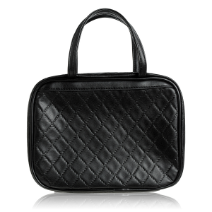 e.l.f. Quilted Cosmetic Case At $18.00