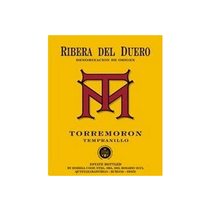 Torremoron Ribera del Duero 750ML  At $12.89
