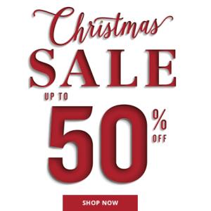 Christmas Sale : Upto 50% Off on Women's Footwear