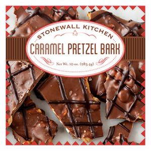 Caramel Pretzel Bark At $9.99