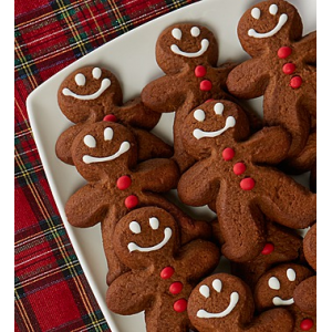 Gingerbread Cookies At Rs. $20.00