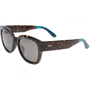 AUDRINA EBONY TORTOISE POLARIZED At Rs. $149.00