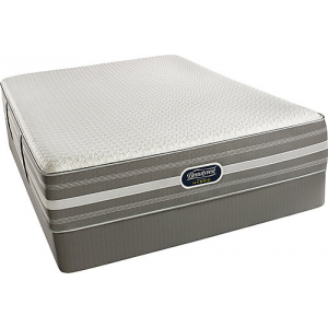 Simmons Beautyrest Recharge Hybrid Sybel Plush Queen Size Mattress At $1256