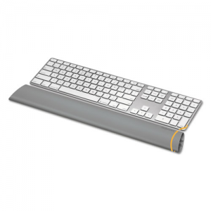 Fellowes I-Spire Keyboard Wrist Rocker Wrist Rest At $13.97