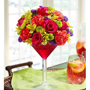 Sangria Bouquet Extra Large At $69.99