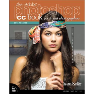 The Adobe Photoshop CC Book for Digital Photographers (2014 Release) At Rs.  $31.33