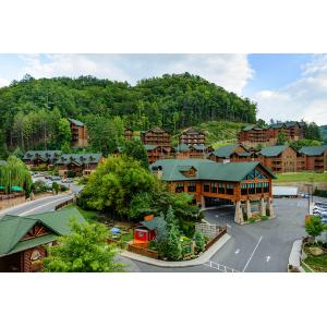 Westgate Smoky Mountain Resort  At $79