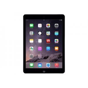 Apple IPad Air Wi-Fi Tablet 32 GB  At $21.00