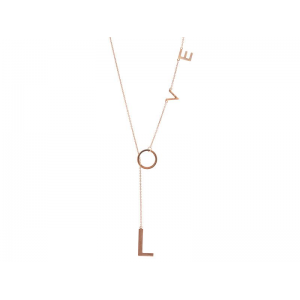 Get Love Lariat At $95.00