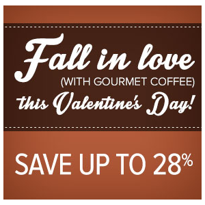 Spcial Deal : Save Upto 28% Off on Coffees, Chocolates & Cookies