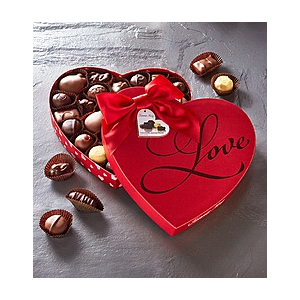 Valentine's Day Gifts : Flat $4.99 Off on Orders of $25 & More