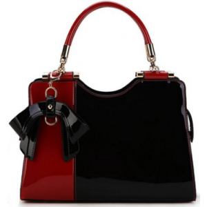 Buy Scarleton Elegant Two Tone Satchel H1423 At $29.99