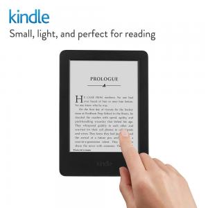 Special Offer : Get Kindle, 6