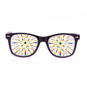 Flat 36% Off on GloFX Ultimate Diffraction Glasses