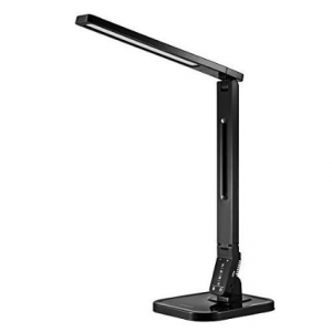 Get Anker Lumos LED Desk Lamp / Table Lamp with USB Charging Port At $33.99