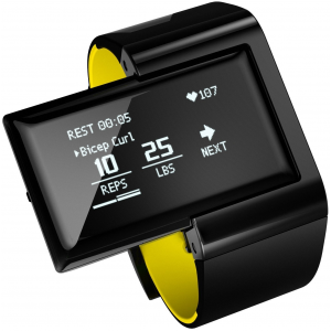 Atlas Wearables Wristband Just At $199