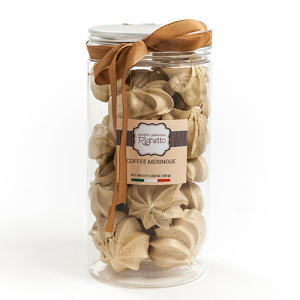 Buy Coffee Meringue by Pasticceria Righetto At $14.99