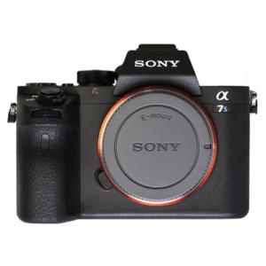 Grab Sony Alpha a7S II 12.2MP Mirrorless Digital Camera At $2,399