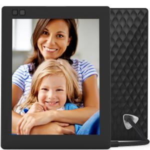 Buy Nixplay Seed 8 inch WiFi Digital Photo Frame At $110.49