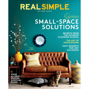 Buy Real Simple magazine Just At $11.94