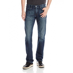 AG Adriano Goldschmied Men's The Matchbox Slim Straight Fit Jeans At Rs. $188.00
