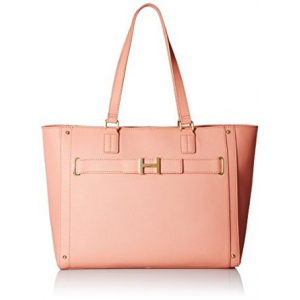 Mother's Day Special : Get Tommy Hilfiger TH Belted Tote Top-Handle Bag At $181.13
