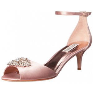 Mother's Day Special : Buy Badgley Mischka Women's Acute Dress Sandal At $133.97