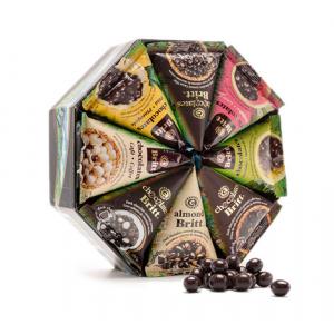 grab Octagonal Chocolate Box At $9.95
