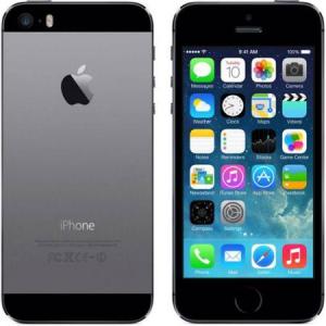 Grab Refurbished Apple iPhone 5S 16GB GSM Smartphone (Unlocked) At $259.00