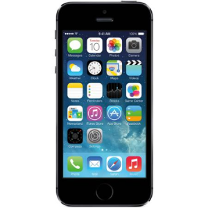 Buy Apple iPhone 5S 16GB 4G LTE Prepaid Smartphone At $199.00