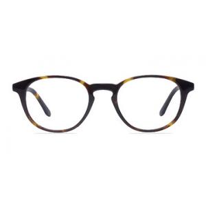CHILLAX Matte Black/Gunmetal Eyeglasses $15