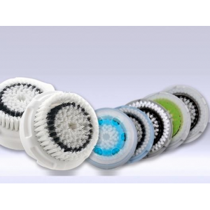 2-Pack of Replacement Facial Brush Heads $ 9.99