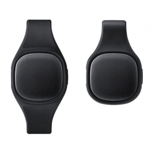 Samsung S5 (G900) Wireless Healthy Activity Tracker (EI-AN900) Black $19.oo
