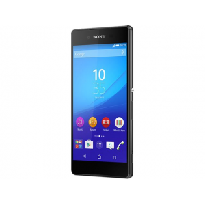 Sony Xperia Z3+ (Z3 Plus) E6553 32GB 4G LTE Black Unlocked Cell Phone 5.2