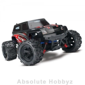 Buy Traxxas LaTrax Teton 1/18 4WD Brushed RTR Truck w/2.4GHz Radio, 7.2V Battery At $129.99
