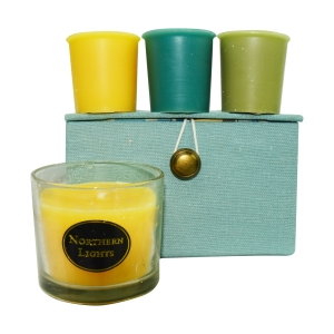 Get Candle Gift Box Stella Just At $9.09