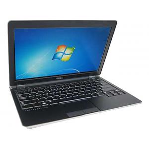 DELL Laptop Latitude e6230-2.6 Intel Core i5 2.60 GHz 4 GB Memory 320 GB HDD Integrated Graphics 12.5