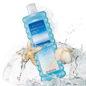 Buy  Endless Ocean Bubble Delight Bubble Bath At $8.00