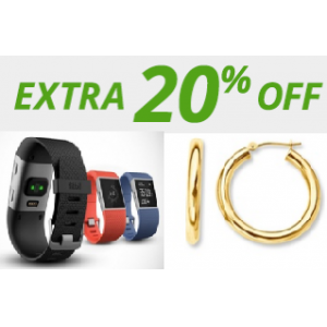 Bonus Savings Events Get Upto  an Extra 20% Off on Products