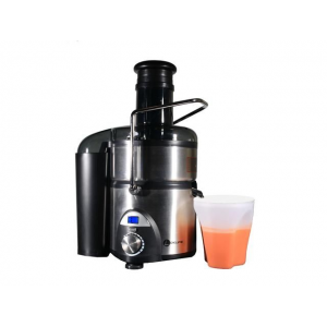 Oklife OKL6063 9-Speed Stainless Steel Juice Extractor At $ 59