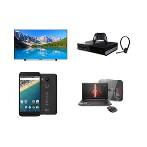 Dads & Grads! Huge Savings on Ultimate Tech Gifts + Free Shipping