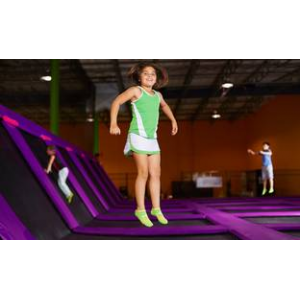 Get Up to 50% Off at 2Xtreme Jump Arena