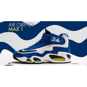 Buy NIKE GRIFFEY MAX 1 Just At $150