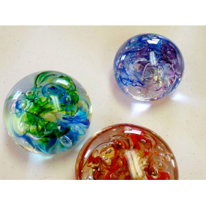Buy Hotlanta Glassblowing School At $55