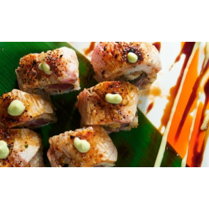 Sushi and Japanese Food at Kyoto Japanese Restaurant (Up to 51% Off).