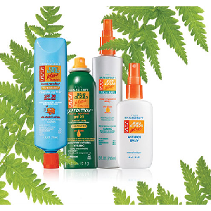 Bug Guard Plus Deet-Free - Buy 1, Get 1 FREE At Avon