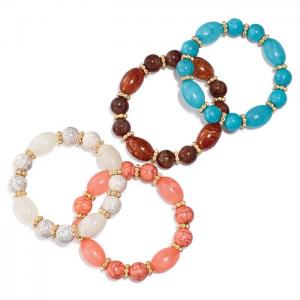 Buy Nature's Path Stretch Bracelet Just At $19.99 (Avon)