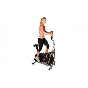 Confidence 2-in-1 Elliptical Cross Trainer & Exercise Bike At $129.99(Newegg)