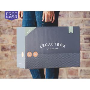 Legacy Box Media Conversion Kit - 4 Options At $27.99 (Living Social)