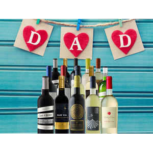 15 Bottles of Barbecue Reds and Patio Whites Wine At $69.99